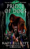 Prince of Dogs (Crown of Stars, #2)