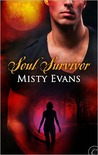 Soul Survivor (Lost Worlds #1)