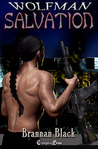 Salvation (Wolfman, #4)