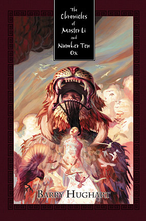 The Chronicles of Master Li and Number Ten Ox The Chronicles of Master Li and Number Ten Ox 1-3