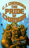 The Pride of Chanur (Compact Space, #1)