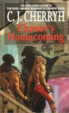 Chanur's Homecoming (Chanur, #4)