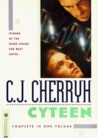 Cyteen by C.J. Cherryh