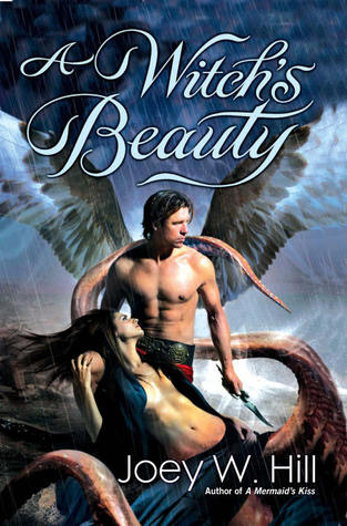 A Witch's Beauty (Daughters of Arianne, #2)