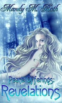 Revelations (Peace Offerings #2)