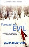 Forecast Of Evil (A Jenkins And Burns Mystery)