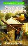 Grounds for Murder (Pennyfoot Hotel Mystery, #6)