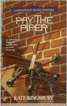 Pay the Piper (Pennyfoot Hotel Mystery, #7)