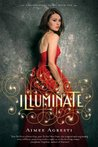Illuminate (Gilded Wings #1)