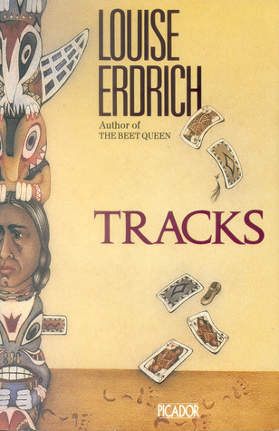 """fleur by louise erdrich """"perhaps the bear heard fleur calling, and answered"""": the significance of magical realism in louise erdrich's tracks as a postcolonial novel."""