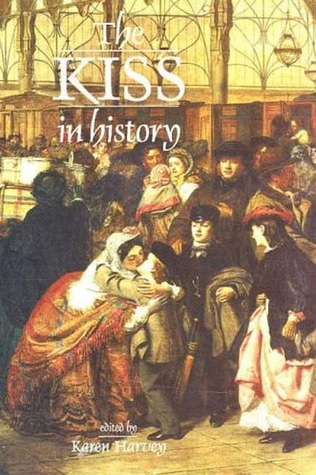 The Kiss in History