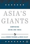 Asia's Giants: Comparing China and India