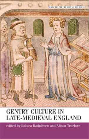 Gentry Culture in Late-Medieval England
