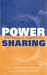 Power-Sharing: Institutional and Social Reform in Divided Societies