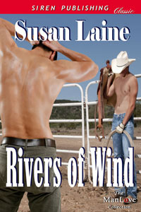 Rivers Of Wind by Susan Laine