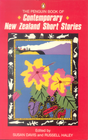 The Penguin Book of Contemporary New Zealand Short Stories
