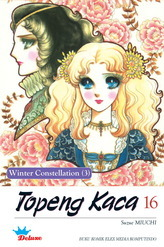 Topeng Kaca Vol. 16 (Deluxe): Winter Constellation (3)