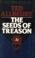 Free download online Seeds Of Treason by Ted Allbeury FB2