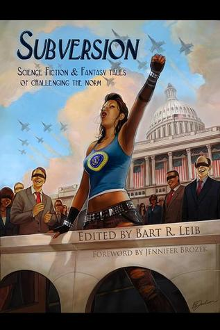 Subversion by Bart R. Leib