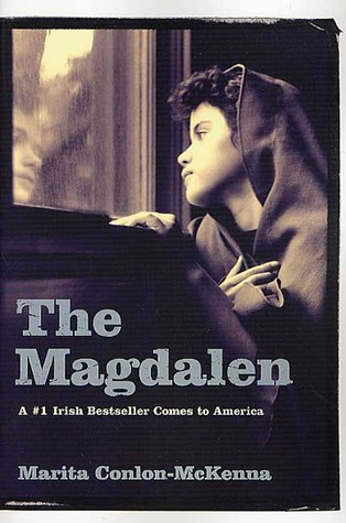The Magdalen by Marita Conlon-McKenna