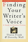 Finding Your Writer's Voice: A Guide to Creative Fiction