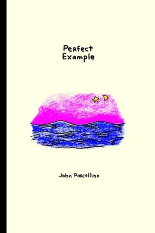 Download online for free Perfect Example by John Porcellino PDF