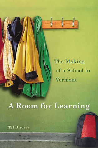 A Room for Learning by Tal Birdsey