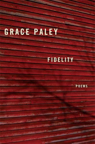 Fidelity: Poems