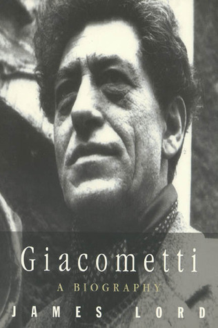 Find Giacometti: A Biography by James Lord FB2