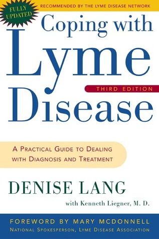 Coping with Lyme Disease by Denise Lang