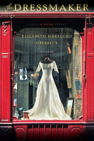 The Dressmaker by Elizabeth Birkelund Oberbeck