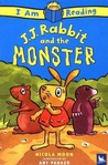 I Am Reading: J.J. Rabbit and the Monster