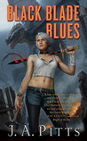 Black Blade Blues (Sarah Beauhall, #1)