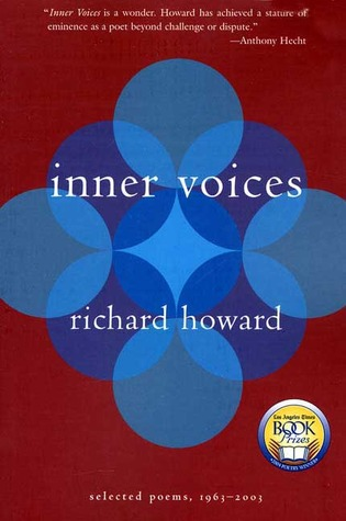 Inner Voices by Richard Howard