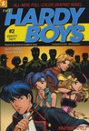 The Hardy Boys: Undercover Brothers, #2: Identity Theft