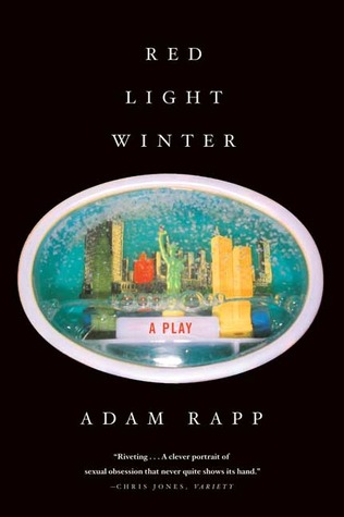 Red Light Winter by Adam Rapp
