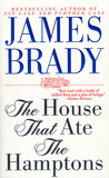 The House That Ate the Hamptons: A Novel of Lily Pond Lane