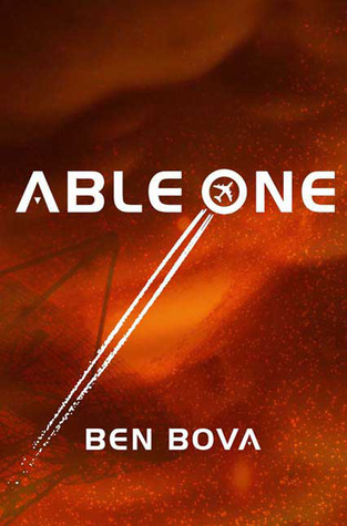 Able One by Ben Bova