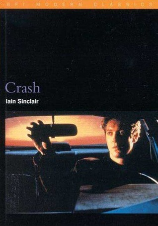 Crash by Iain Sinclair