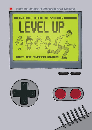 Level Up