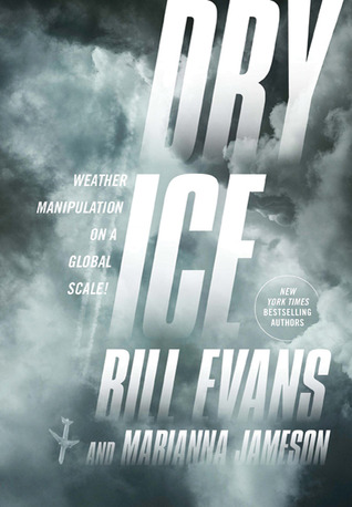 Dry Ice by Bill H. Evans