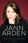 Falling Backwards by Jann Arden