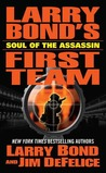 Soul of the Assassin (Larry Bond's First Team, #4)