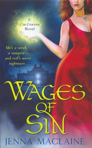 Wages of Sin by Jenna Maclaine