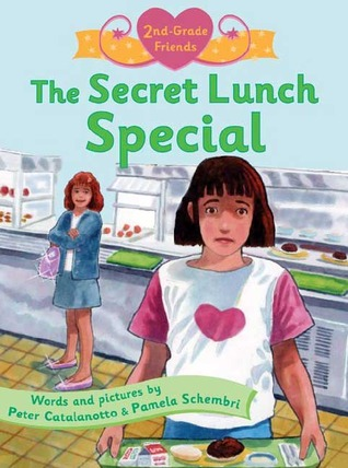 Secret Lunch Special, The by Peter Catalanotto
