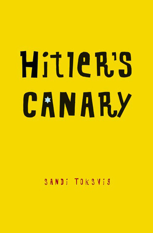 hitler s canary It's april 1940 and german troops are pouring onto the streets of denmark 12-year-old bamse is ordered by his father to keep his head down and stay out of trouble.