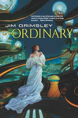 The Ordinary by Jim Grimsley