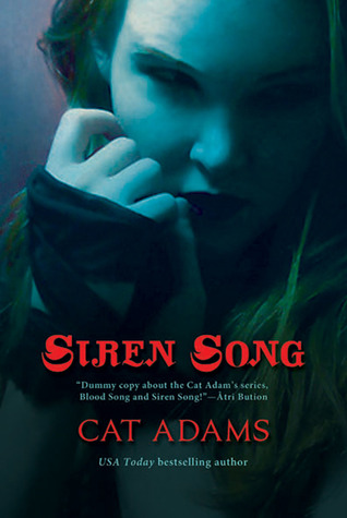 Siren Song by Cat Adams