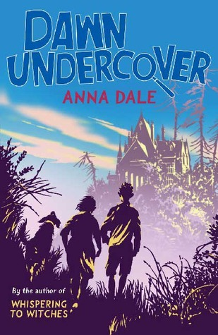 Dawn Undercover by Anna Dale