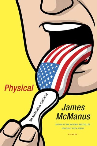 Physical by James McManus